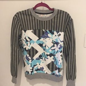 ❤️ Peter Pilotto for Target Sweatshirt Size M